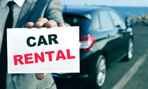 Fort Lauderdale Airport Auto Rental