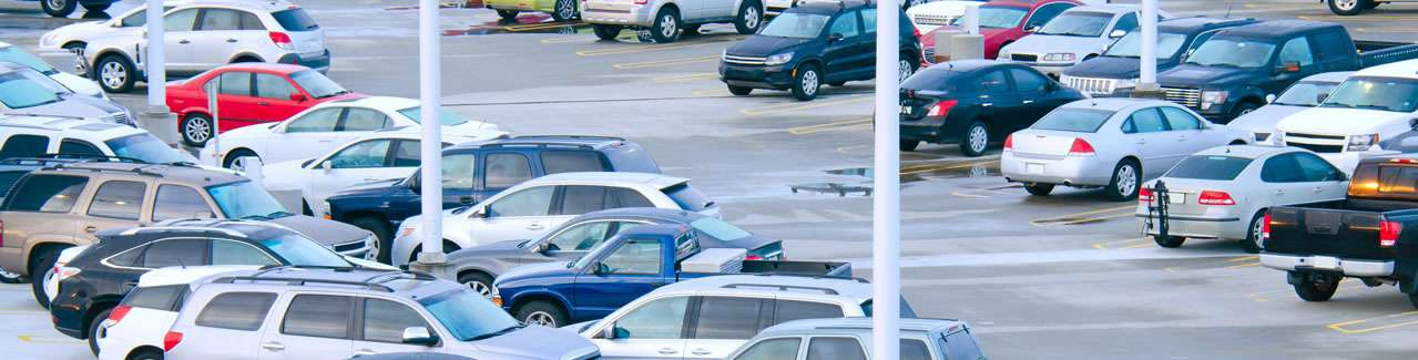 Fort Lauderdale Airport Parking Onsite Parking And