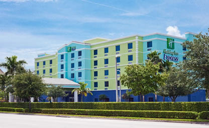 hotels near Fort Lauderdale airport