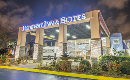 rodaway inn and suites fort lauderdale airport